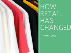 How Retail Has Changed