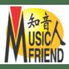知音人文化事業股份有限公司 logo