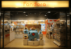 Fandora Shop work environment photo