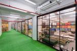 Plan b Inc. work environment photo