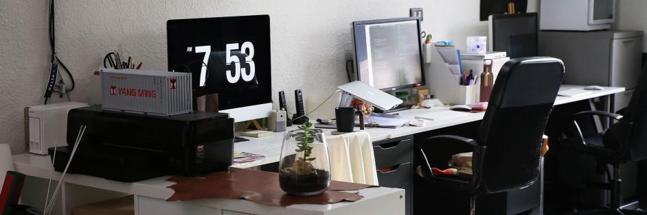 ES Design Studio