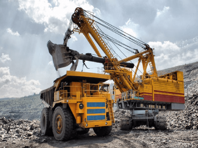 Start Your own Business in Mining Sector