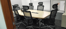 核聚股份有限公司 The Core Group work environment photo