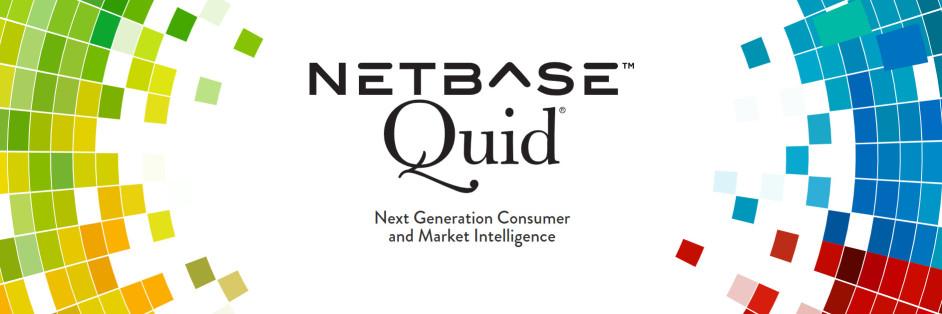 NetBase Quid Solutions 美商網基