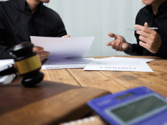 Ways to Find a Defense Lawyer – Lina Franco