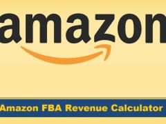FBA Revenue Calculator   Nine University Review