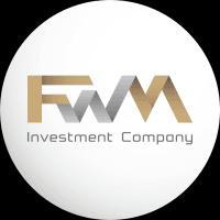 精石投資有限公司 logo