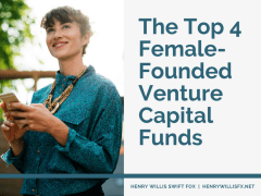 The Top 4 Female-Founded Venture Capital Funds