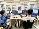 橘色北極熊有限公司 work environment photo