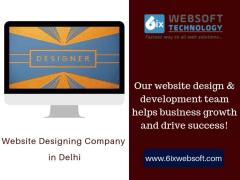 Website Designing Company in Delhi – Website Desig