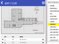 Hermes Parking Lot System  - 車用資料整合系統開發