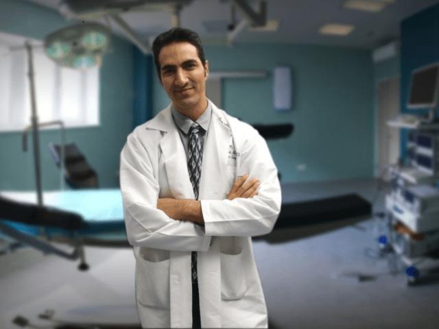 Dr Michael omidi : Best Surgeon of US