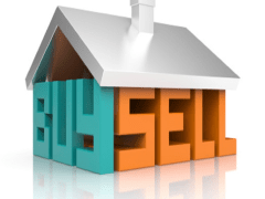 Process of Buying or Selling a Home