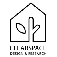 青埕建築整合設計Clearspace Design & Research logo
