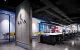 蓋亞資訊有限公司 work environment photo