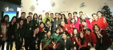 緯育股份有限公司 work environment photo