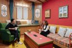 Airbnb work environment photo