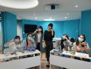 Dr. Right 精準關懷 - 搶鏡創意股份有限公司 work environment photo
