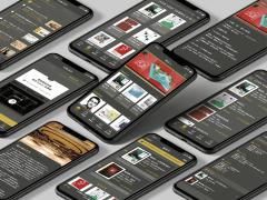 誠品APP Redesign-UI/UX Design