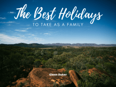 The Best Holidays to Take as a Family