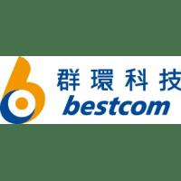 群環科技股份有限公司 logo