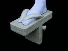 single tooth ceramics geta