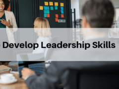 Fred Sines | How to Develop Leadership Skills
