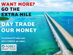 Want more? Go the extra mile