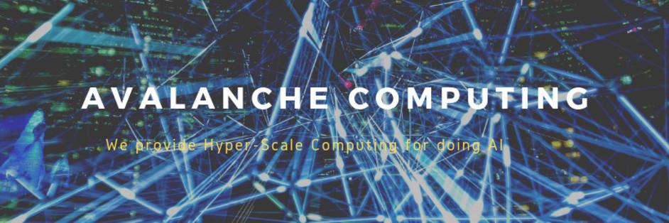 奎景運算科技股份有限公司 (Avalanche Computing Taiwan Inc.)