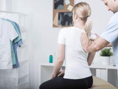 Chiropractic Techniques – Dr. Joseph Borio