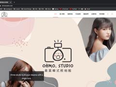OhmoStudio奧莫攝影工作室