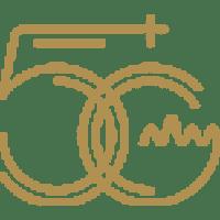 經濟部工業局「5G+產業新星揚帆啟航計畫」 logo