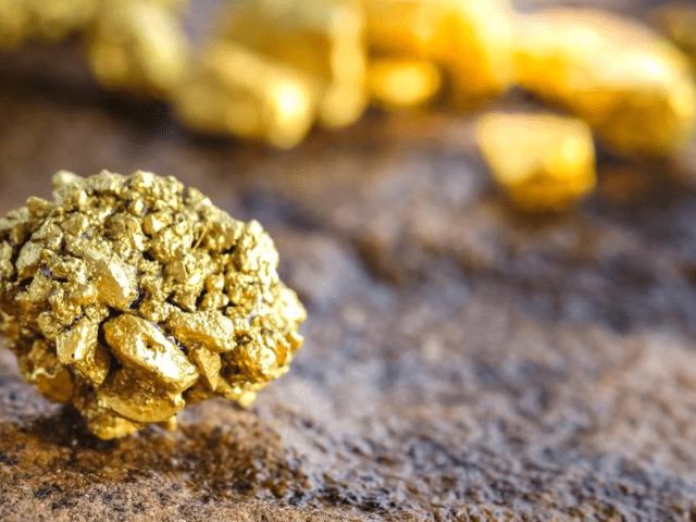 Roman Rubin - Gold Exploration and Development
