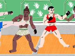Tips for Starting Mixed Martial Art – Lina Franco