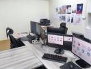 報報BowBow work environment photo