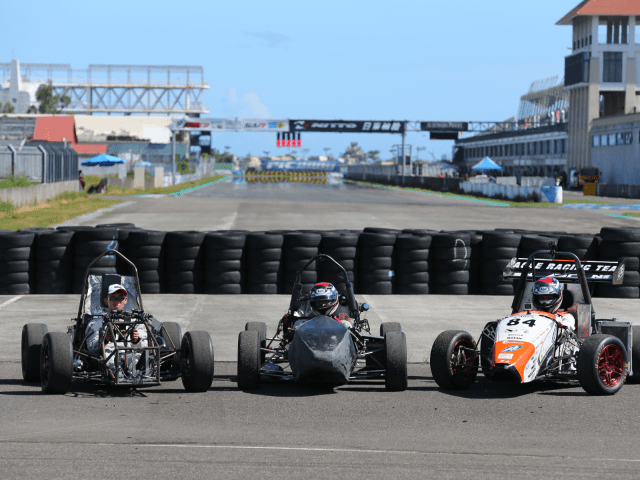 FSAE  Formula Student Racing Team