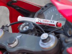 TriboTEX - Oil additive for your vehicles