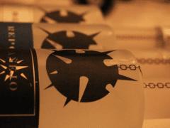 Packaging Design - SWAY Vodka