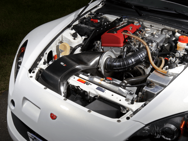 Intake System Modification