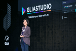 GliaCloud 集雅科技 work environment photo