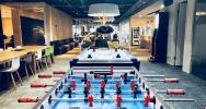 趣遊科技有限公司 work environment photo