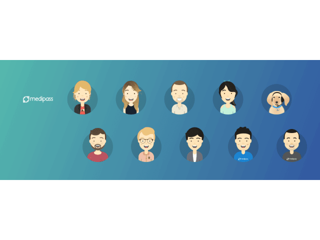Medipass Family / Customer services avatar