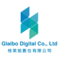 格萊鉑數位有限公司 logo