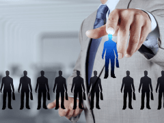 Hire Deserve with Recruitment - Direct IT Staffing