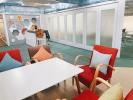 逸空間有限公司 work environment photo