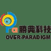 勝典科技股份有限公司 logo