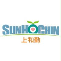 上和勤實業有限公司 logo