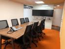 我傳媒科技股份有限公司 work environment photo