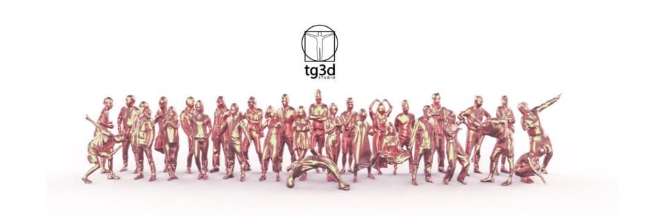 TG3D Studio