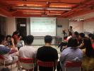 Growth Marketer Academy work environment photo